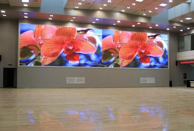 二手LED租赁显示屏回收价格